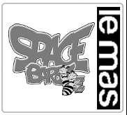 1306ME SpacebarbeezNB